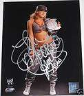 2008 Topps Heritage IV WWE #69 Mickie James