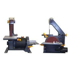 Belt Disc Sander Wood Metal Hobbyist 3600 RPM
