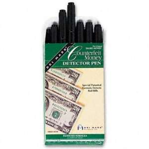 Dri mark Smart Money Counterfeit Bill Detector Pen for Use