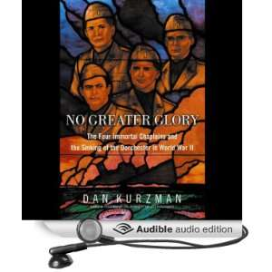 Glory (Audible Audio Edition) Dan Kurzman, William Dufris Books