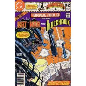 (Comic) Oct. 1980 No. 167 (26): Marv Wolfman:  Books