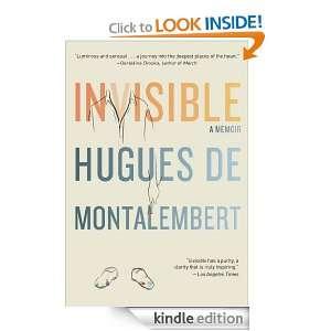 Invisible eBook Hugues de Monalember Kindle Sore