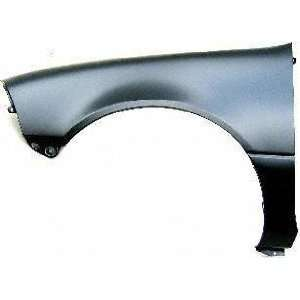 89 94 GEO METRO FENDER LH (DRIVER SIDE), Except Convertible (1989 89