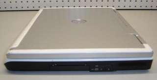 DELL INSPIRON 9300 LAPTOP CENTRINO   1.8GHz/ 1GB/ 40GB/ WIRELESS