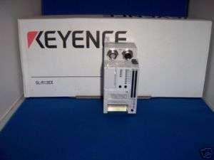 Keyence SL R12EX Intelligent Safety Relay Unit