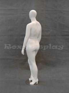 Mannequin Manequin Manikin Dress Form Display #NANCYW1