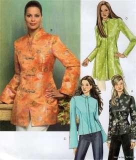 Ultimate Strip Jacket by Fringe Knitter   Knitting Pattern