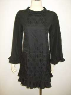 NWT Development Erica Davies Anthropologie $307 Dress 4