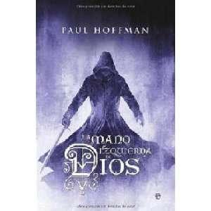 La mano izquierda de Dios (9788497349314) Paul Hoffman
