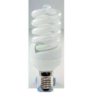 Pifco Mini Spiral 20W Bc Low Energy Lamp Dno PL720