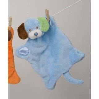 Blue Dog Snuggler 13 by Douglas Cuddle Toys Toys & Games