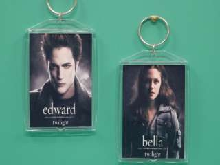 ROBERT PATTINSON   KRISTEN STEWART  Twilight   Breaking Dawn   GIFT
