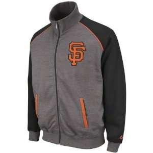San Francisco Giants Granite Youth Legendary Full Zip