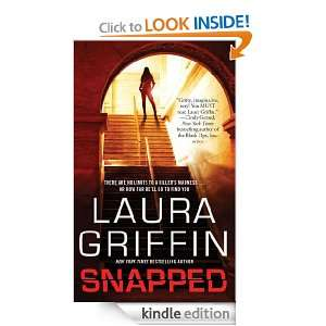 Snapped: Laura Griffin:  Kindle Store