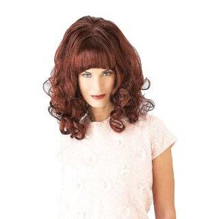 Peg Bundy Married with Children Halloween Costume Wig Adult Clothing