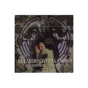 El Laberinto Del Fauno Music