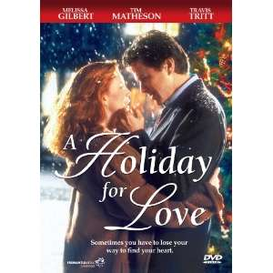 Holiday for Love: Tim Matheson, Jerry London, Melissa Gilbert: Movies
