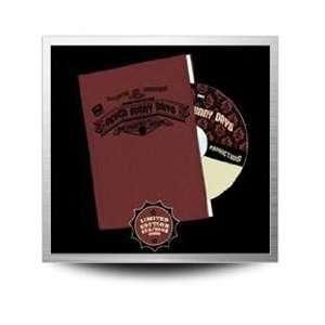 Seven Sunny Days (DVD/Book) Ski DVD