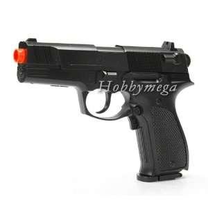 JLS 2025B Full/Semi Auto Airsoft Pistol Gun