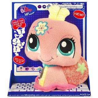 Littlest Pet Shop VIP Pets Surprise Pet   Snail