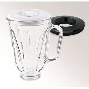Oster Beehive Blender Parts Glass Replacement: Oster Beehive Blender Glass Jar Replacement