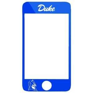 Ipod Touch 1G (Duke University Blue Devils)  Players & Accessories