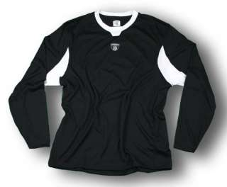 like crazy this compression shirt is designed to loose fitting this