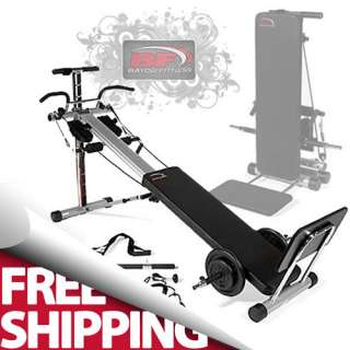 marcy power booster home gym. Black Bedroom Furniture Sets. Home Design Ideas