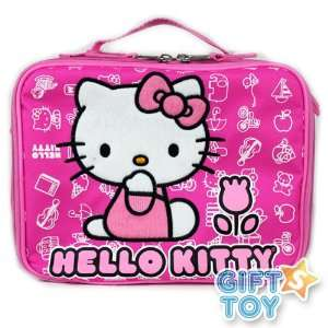 Sanrio Hello Kitty School Lunch Bag
