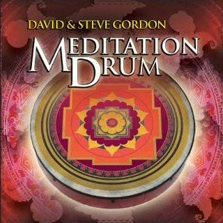 Sacred Earth Drums: David & Steve Gordon: Music