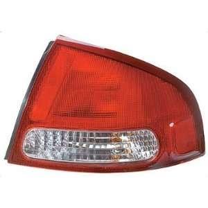 Get Crash Parts Ni2801148 Tail Lamp Assembly, Passenger