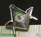 MASONIC MASONRY CREST LAPEL PIN TEMPLAR KNIGHT PIN items in Pins n
