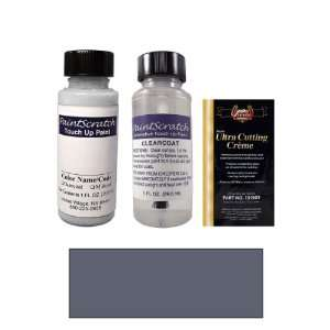 Pearl Metallic Paint Bottle Kit for 2000 Volvo S80 (427) Automotive
