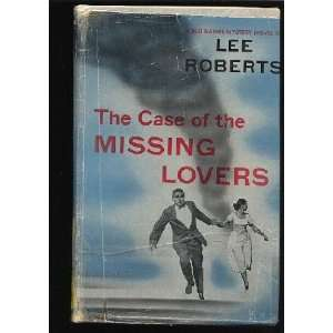 of the missing lovers, (Red badge detective) Robert Lee Martin Books