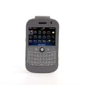 Gut Cases 3023GY Blackberry Bold Classic Leather Sleeve in