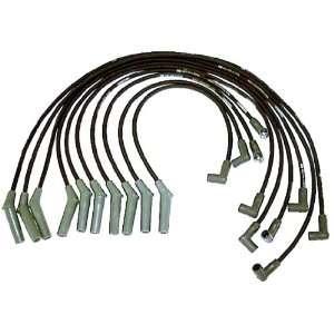 ACDelco 16 801B Spark Plug Wire Kit Automotive