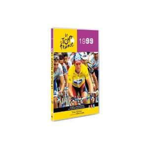 1999 Tour de France [DVD] (2008) Patrick Oak Movies & TV
