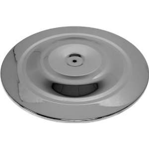 CHEVY/FORD/MOPAR 14 CHROME STEEL AIR CLEANER TOP