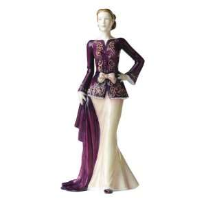 Royal Doulton Elizabeth Pretty Ladies Figurine