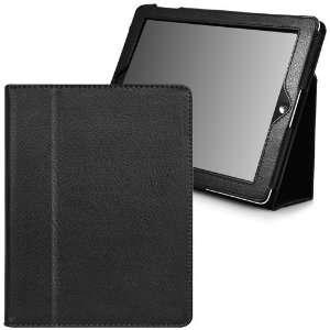 KORE TECH (TM) Apple iPad 2 Premium Leather case and Flip