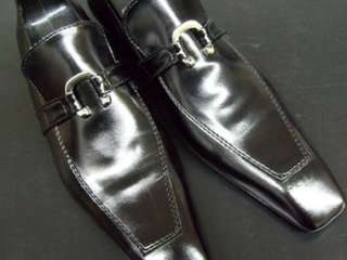 PRIAMO ITALY New Men Dress LEATHER Shoes All US Sizes