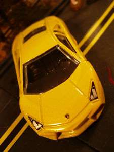 Lamborghini Reventon 2009, Super Fly Yellow
