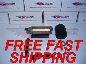 TRE 385 2 Stock OEM Replacment Fuel Pump Direct Fit NEW