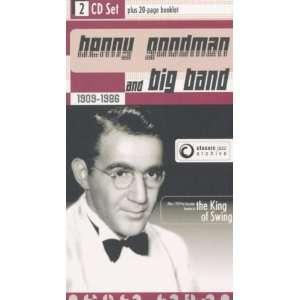 Clarinetitis Benny Goodman Music