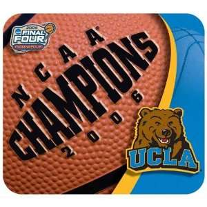 UCLA Bruins 2006 National Champions Mouse Pad  Sports
