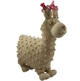 Large Llama Stuffed Animal Peru: Toys: WorldofGood by