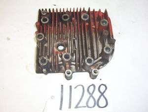 Briggs & Stratton 8hp Engine Cyl. HEAD