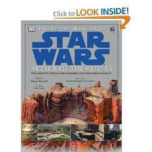of Star Wars, Episode II   Attack of the Clones The Complete Guide