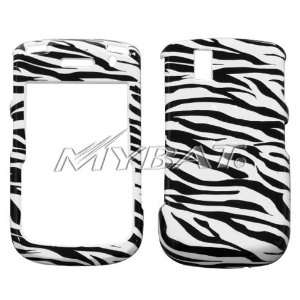 Blackberry 9630 (Tour) Zebra Skin Phone Protector Case