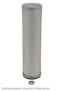 FORD TRACTORS 5000 IINER AIR FILTER. PART D1NN9R500A